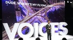 Article cover of BoF VOICES Day 1: Fashion Confronts a Challenging Future
