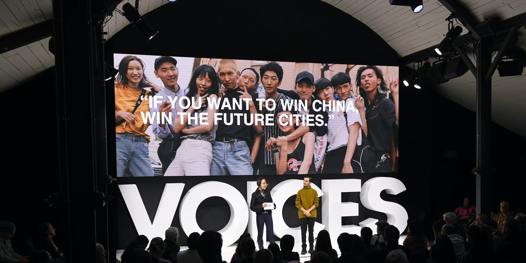 How to Win China's Future Cities