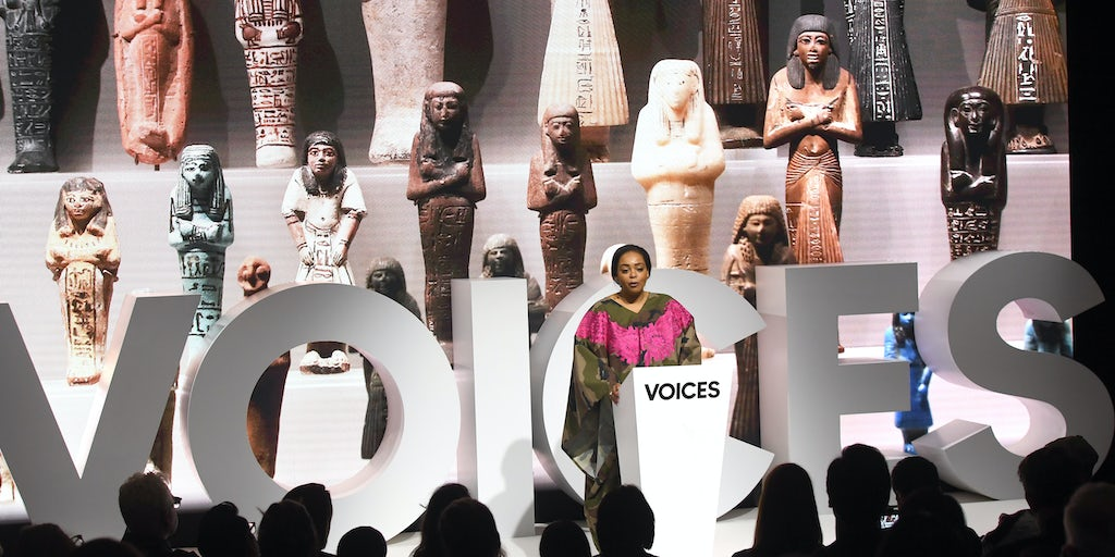 Respecting, Reframing & Reclaiming Africa's Cultural Opportunity