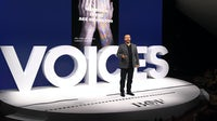 Dan Doty speaks during #BoFVOICES | Source: Getty Images for The Business of Fashion