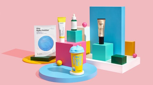 Image result for Private equity firms will get comfortable with small beauty brands in 2020