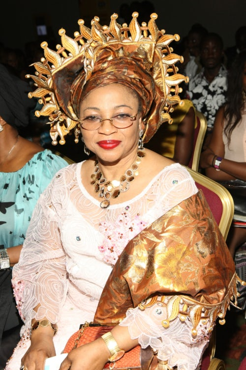 Meet Africa S Fashion Billionaires Intelligence Bof