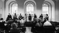 The Fashion Displacement panel discussion at Somerset House, London | Source: Courtesy