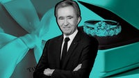 Bernard Arnault | Collage by BoF