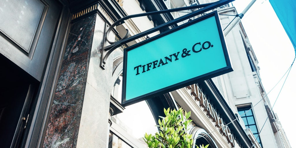 Tiffany & Co. Hires Former Barneys CEO Daniella Vitale