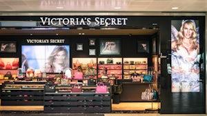 Victoria's Secret门店 | 图片来源:Shutterstock