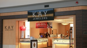 Sterling Jewelers owns jewellery chain Kay Jewelers | Source: Shutterstock