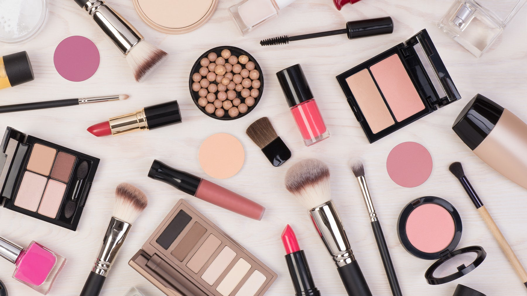 Are There Are Too Many Beauty Brands?