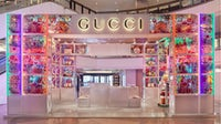 The first Gucci Pin pop-up in Hong Kong | Source: Courtesy