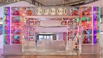 Article cover of Gucci Rolls Out New Pop-Up Concept