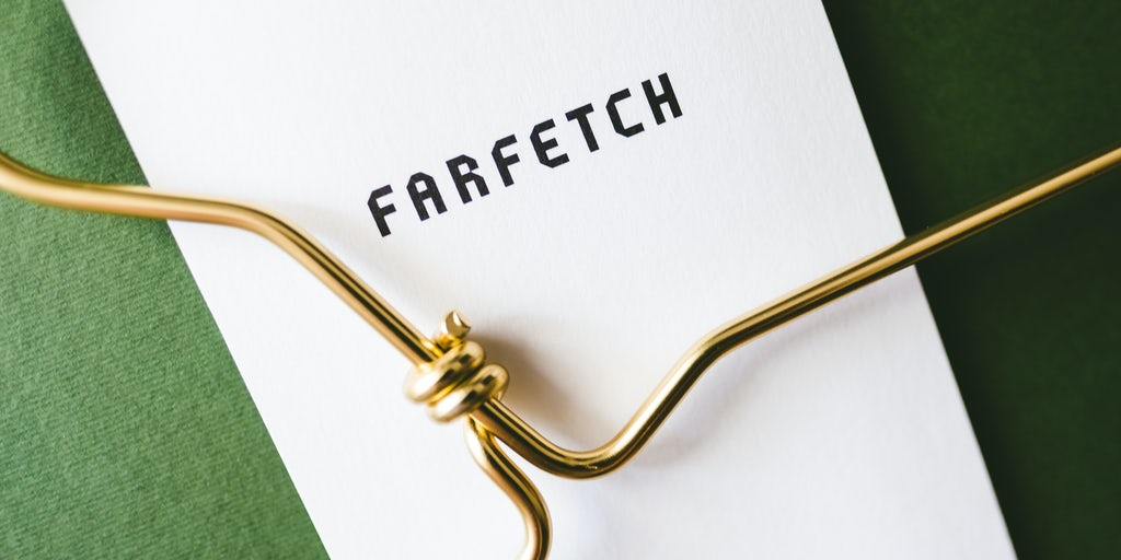 Farfetch Sees Path to Profitability — in 2021