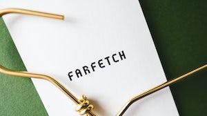 Farfetch | Source: Shutterstock