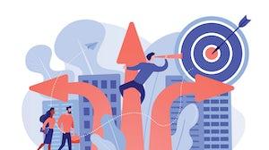 Employees choosing new career direction | Source: Shutterstock