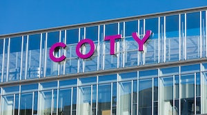 Coty office building | Source: Shutterstock