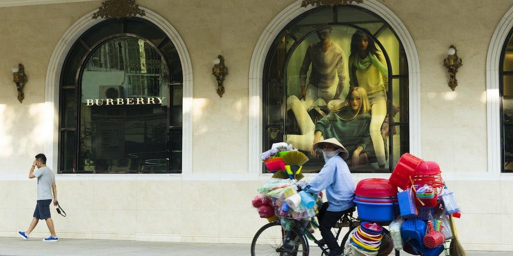 Vietnam: Luxury's Next Goldmine?
