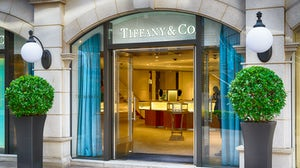 Tiffany storefront | Source: Shutterstock