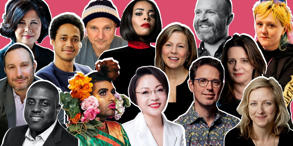 Announcing the Latest Speakers for VOICES 2019