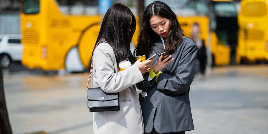 Want to See the Future of Social Media? Look to Asia.
