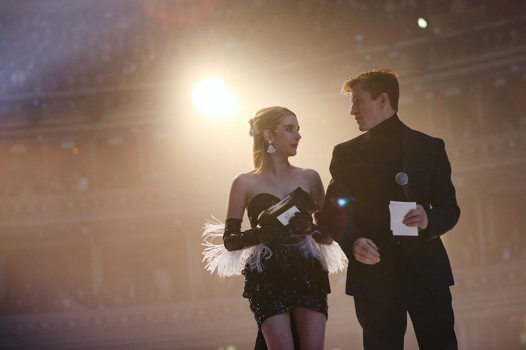 Bottega Veneta Sweeps The Fashion Awards News Analysis News Bites Bof