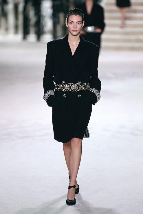 Virginie Viard S Chanel Is Taking Shape Fashion Show Review Pre Fall 2020 Bof