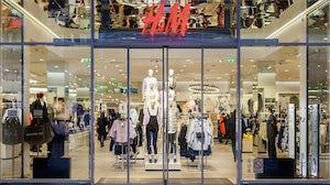 H&M门店 | 图片来源:Shutterstock