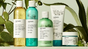 "Coty-owned beauty brand Philosophy is introducing its first ever ""clean"" line, Nature in a Jar. 