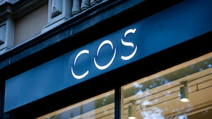 Cos store | Source: Shutterstock