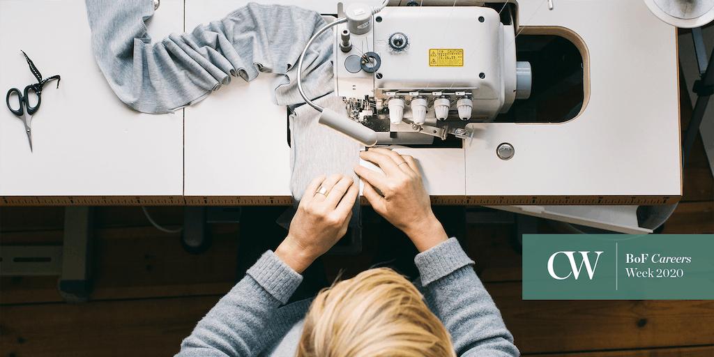 The Best Fashion Design Jobs Around The World