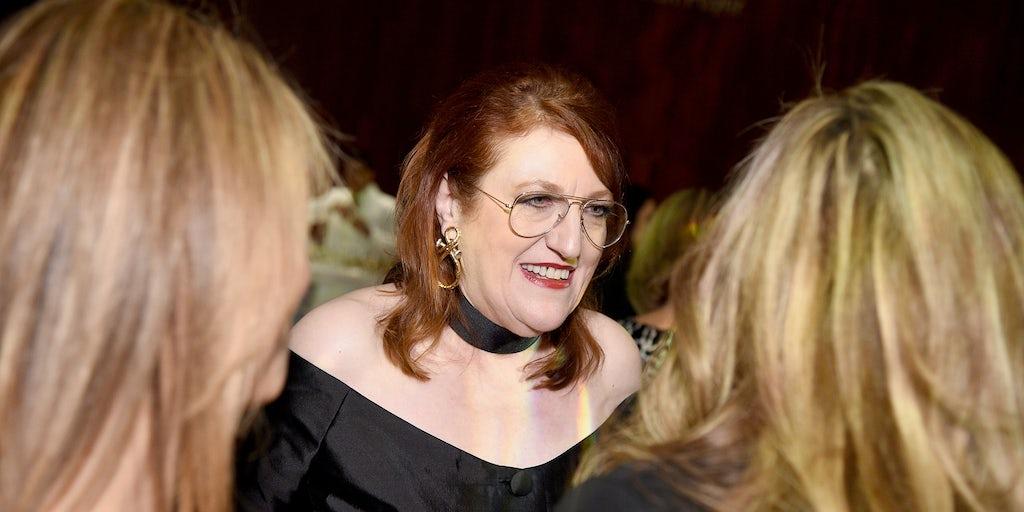 Glenda Bailey Steps Down as Editor-in-Chief of Harper's Bazaar