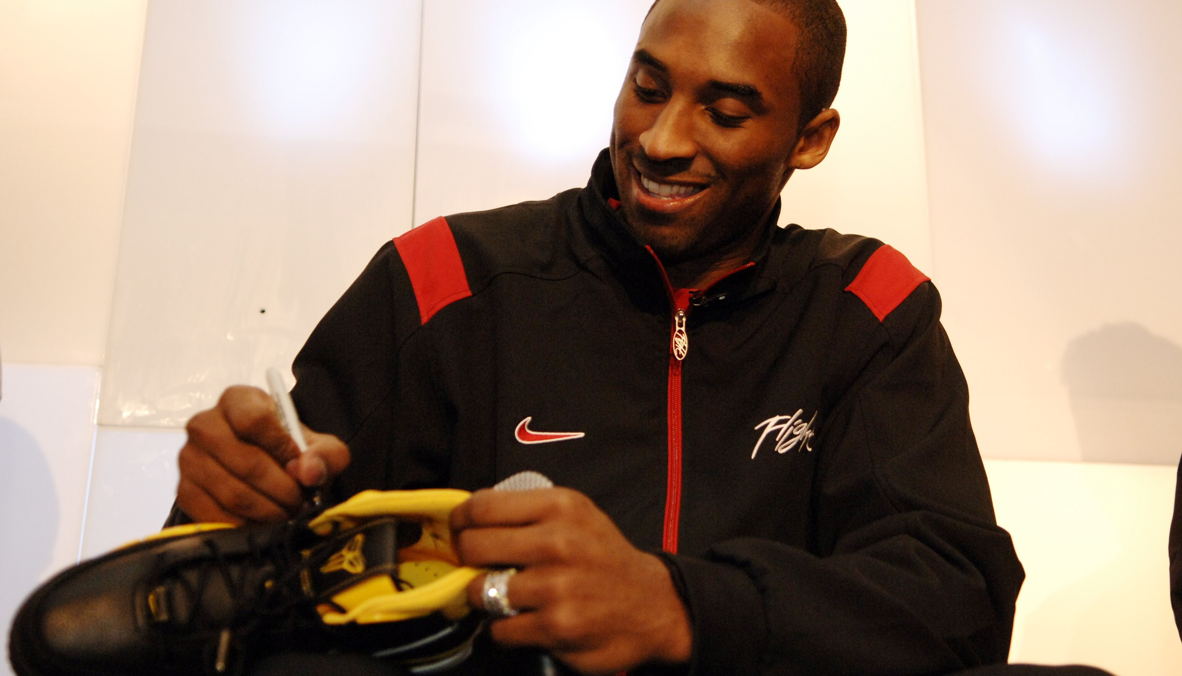 Kobe Bryant's Unexpected Death Poses Dilemma for Sneaker
