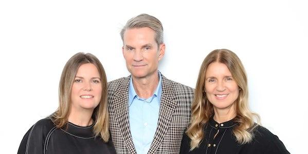 Power Moves | Karla Otto Announces Co-CEOs, Valentino Names Chief Brand Officer