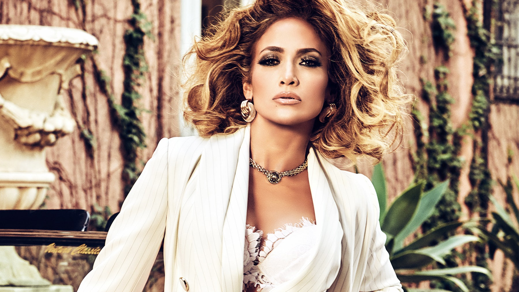 Why The Fashion Industry Is Betting Big On Jennifer Lopez News Analysis Bof