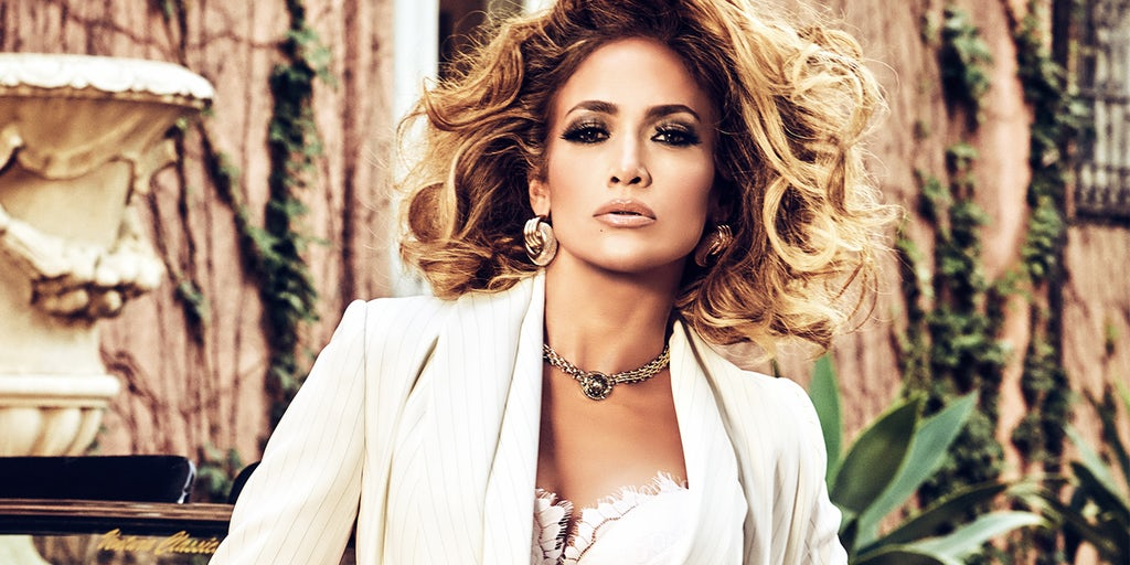 Why the Fashion Industry Is Betting Big on Jennifer Lopez