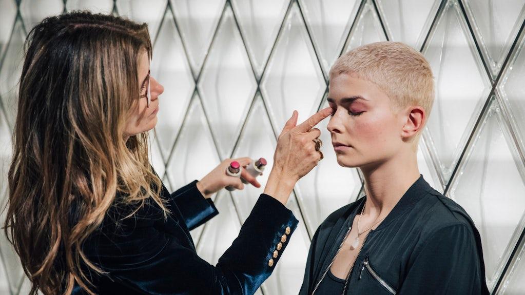 How I Became A Makeup Artist