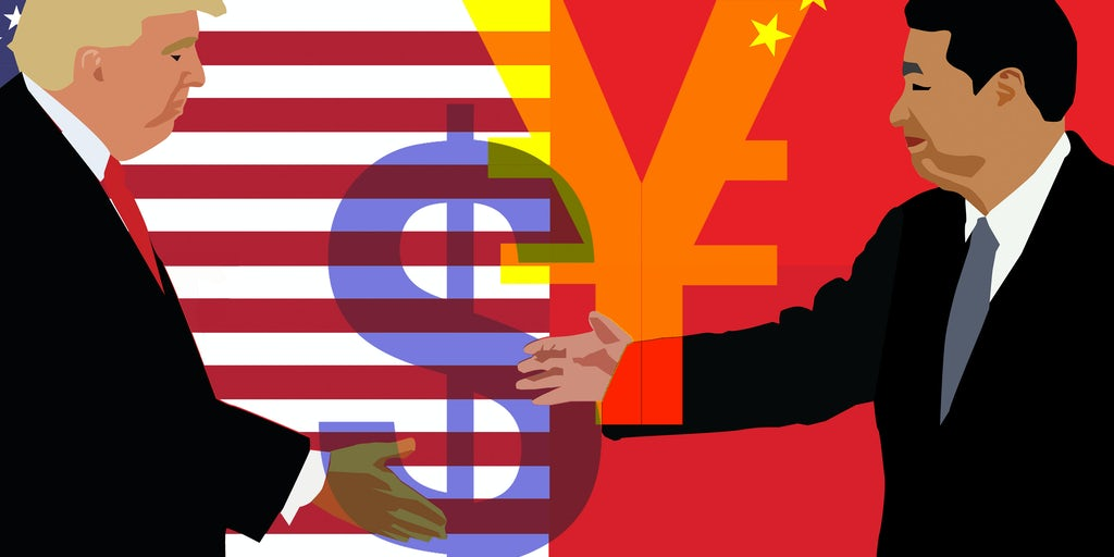 China and the US Signed a Trade Truce. Who Now Benefits?