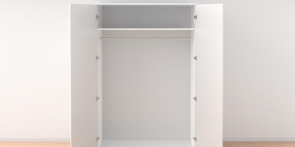 Inside the Closet of the Future