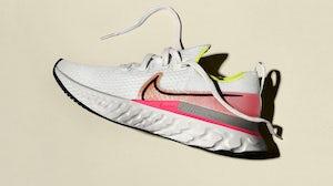 A Nike Vaporfly shoe | Source: Courtesy