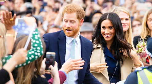 could meghan markle cash in on her powerful influencer status news analysis bof could meghan markle cash in on her