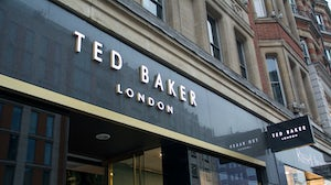 Ted Baker store in Knightsbridge | Source: Shutterstock
