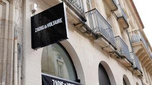 Zadig & Voltaire store front   Source: Shutterstock