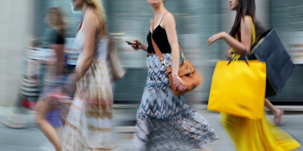 Fashion's Growth-Focused Business Model Is Not Sustainable. What's the Solution?