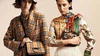 The RealReal has partnered with Burberry | Source: Courtesy