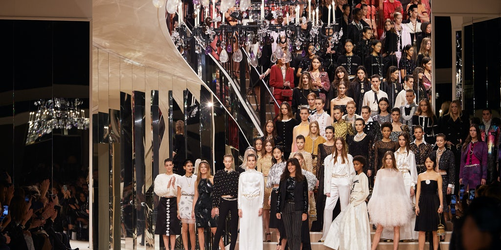 Chanel Is Doubling Down on Blockbuster Shows, Despite China Setback