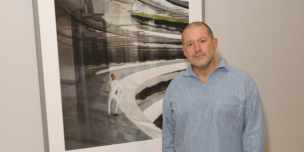 Jony Ive's Advice to Designers and Executives