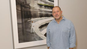 Jony Ive | Source: Getty Images