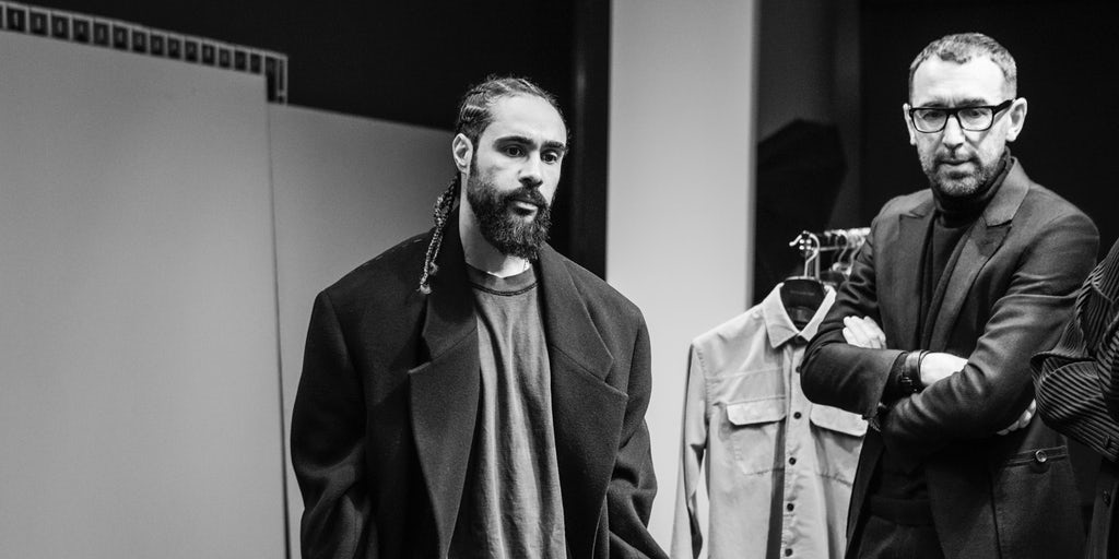 Zegna and Fear of God: What the Merger of Suiting and Streetwear Says About the Men's Market
