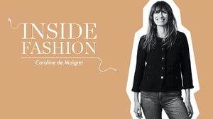 Caroline de Maigret | Photo: Agathe & Antonin