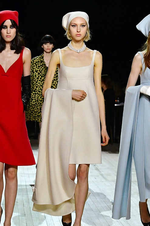 The Verdict On New York Fashion Week Fashion Show Review Multiple Bof Professional Ready To Wear Autumn 2020 Bof