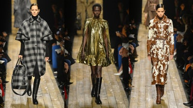 The Fate of New York Fashion Week | BoF Professional, The Week Ahead