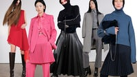 Peter Do's Fall 2020 collection | Source: Courtesy